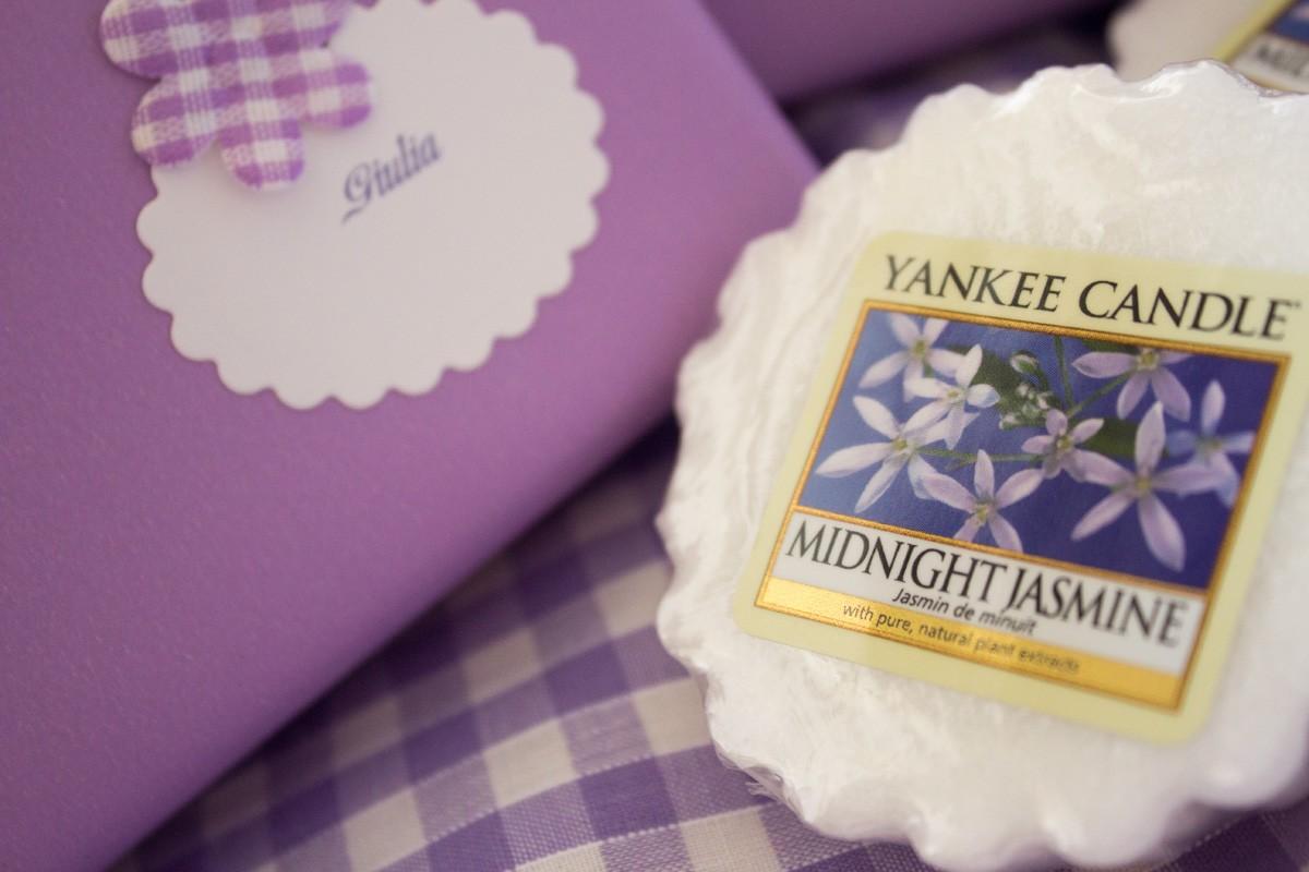 Baby Shower Yankee Candle Favors ~ Maison clara allestimento eventi privati e aziendali wedding