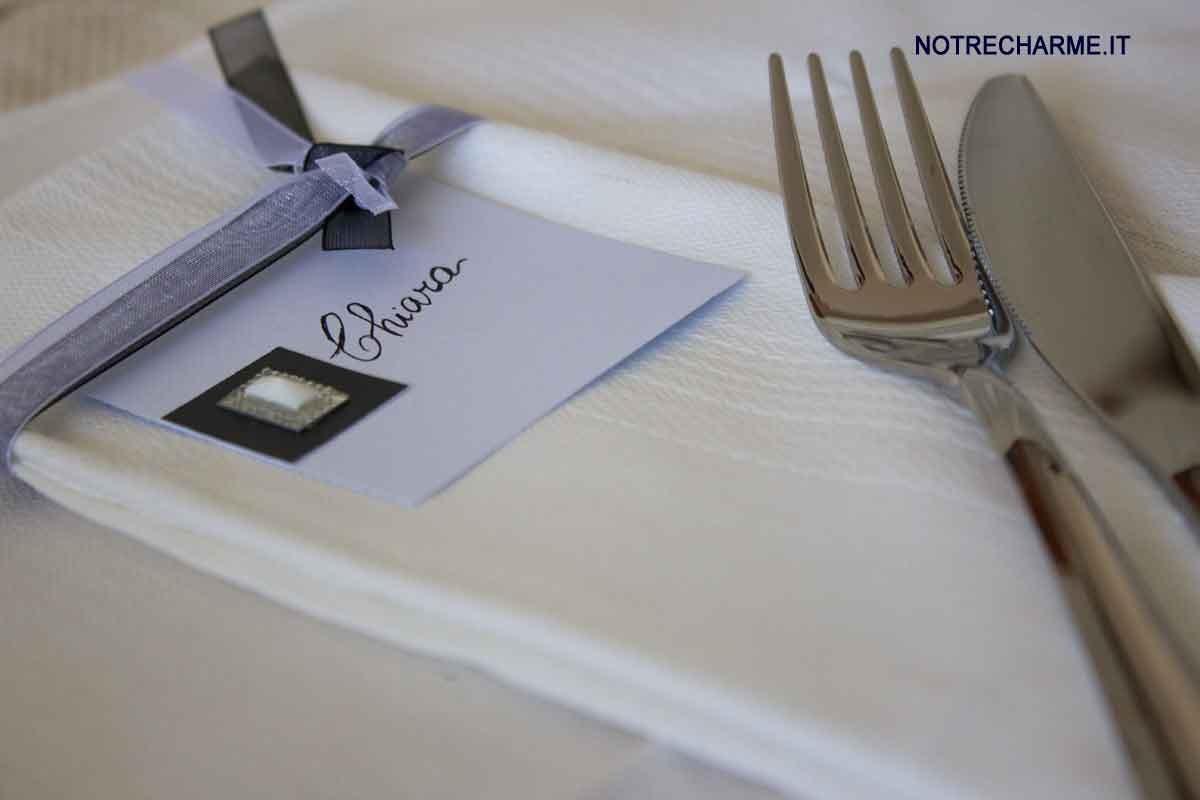 Basic table setting guide napkin folding. Apparecchiare la tavola idee e consigli per i tovaglioli & Maison Clara - Wedding planner Liguria Toscana allestimento nozze ...